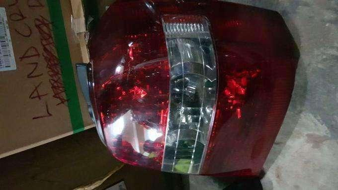 Kluger Rear Light